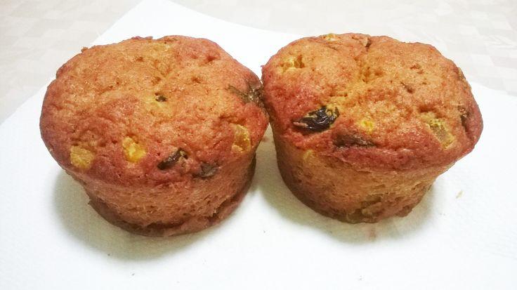Extragyors NoCarb muffin! | Klikk a képre a receptért!