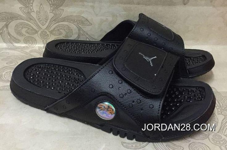 https://www.jordan28.com/discount-jordan-hydro-13-retro-black-anthracite-slide-sandals.html DISCOUNT JORDAN HYDRO 13 RETRO BLACK/ANTHRACITE SLIDE SANDALS : 63.38€