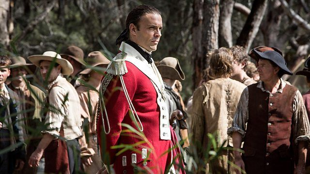 Banished: Jimmy McGovern for BBC Writers Room | Joseph Millson