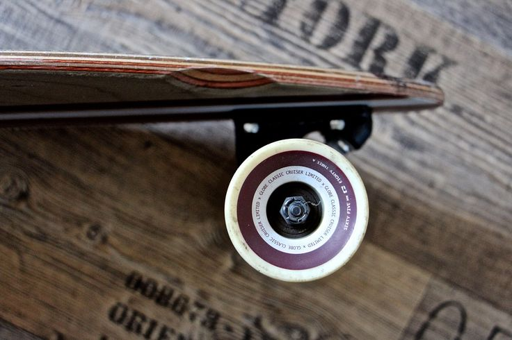 Check out our latest article How to Clean Skateboard Bearings on http://ift.tt/2iQv1aI