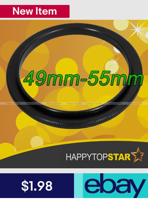 Happytopstar Lens Filters #ebay #Cameras & Photo | Products