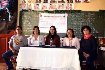 """El Paredonjqn: COMIENZA ACTIVIDADES EL PROGRAMA """"COMUNIDAD DIFERE..."""