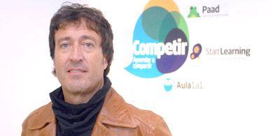 ¡Competir y Aula365 fueron distinguidas en el día de ayer con el premio EIKON de Oro 2012 en la categoría Comunicación Digital. Aqui compartimos una nota publicada por Canal-ar en su sitio web.