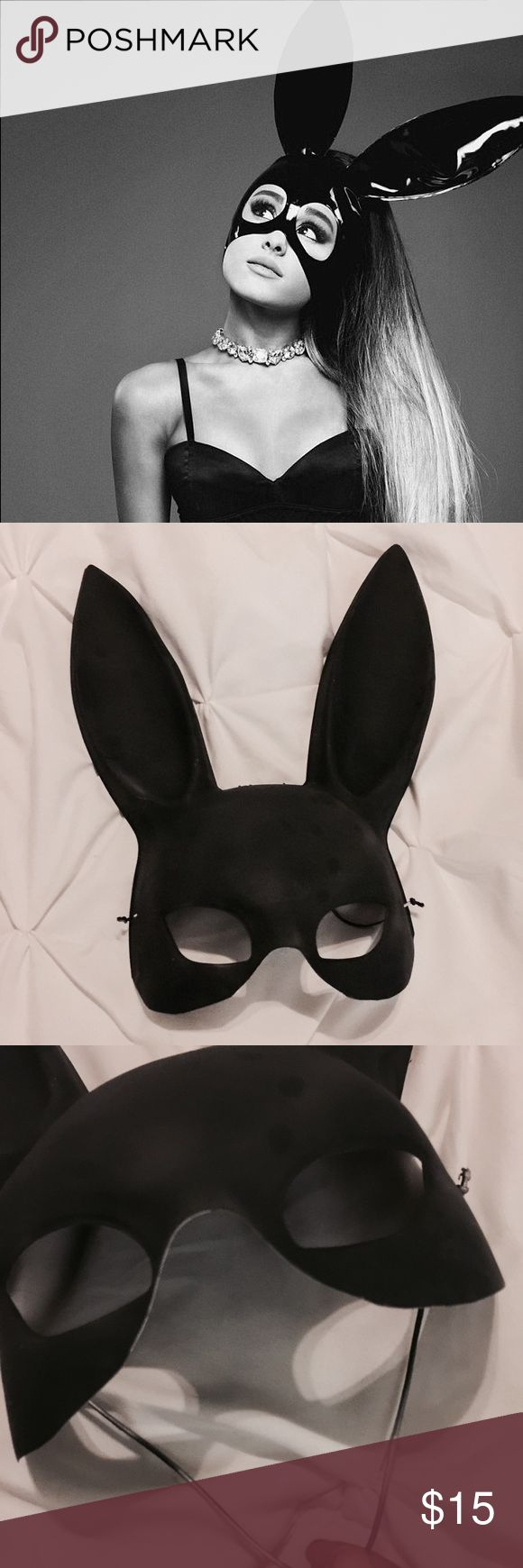 The 25+ best Bunny mask ideas on Pinterest | Cool guy stuff, Paper ...