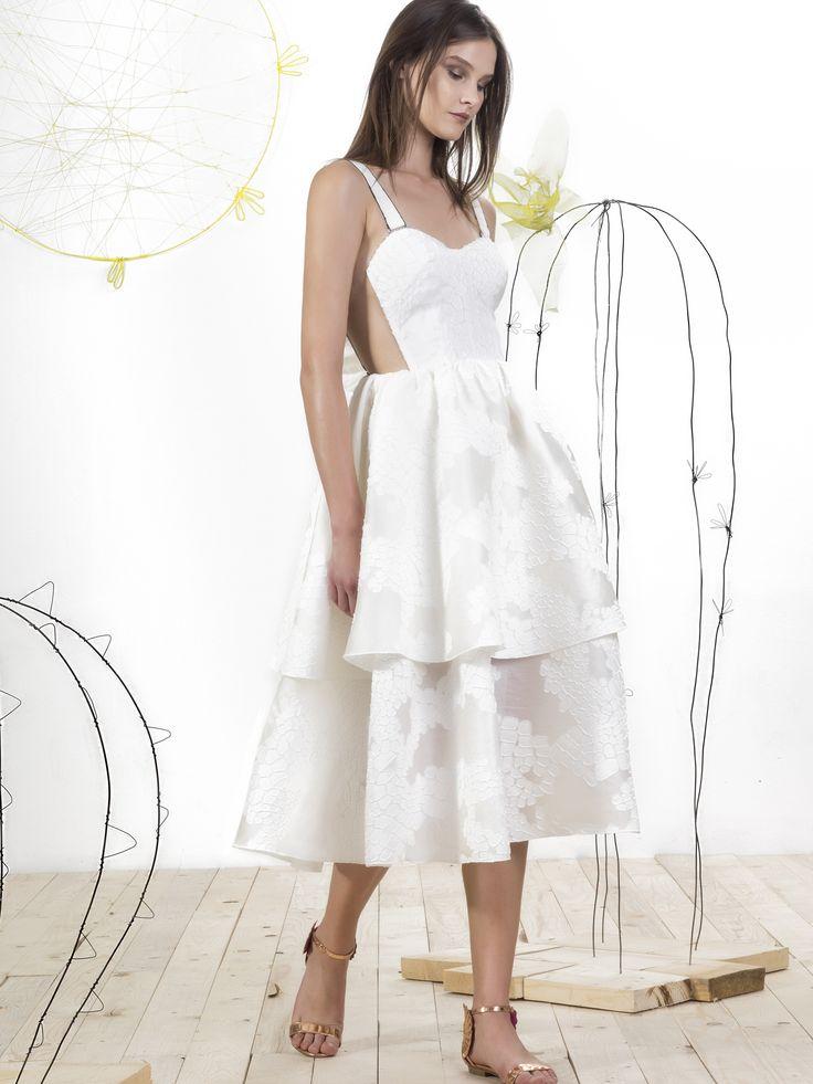 Noronha Dress