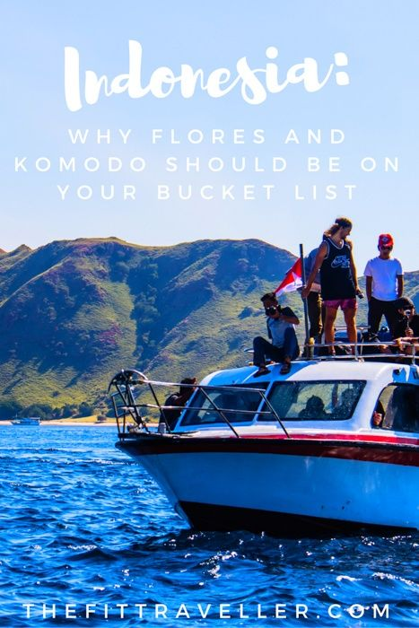 Why Flores and Komodo in Indonesia Should be on your Bucket List. Our adventures in the lesser known Indonesian destination where we met Komodo Dragons, snorkelled, explored Pink Beach and hiked for an incredible sunset on Padar Island.