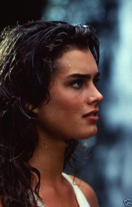 Brooke S / Sahara 1983