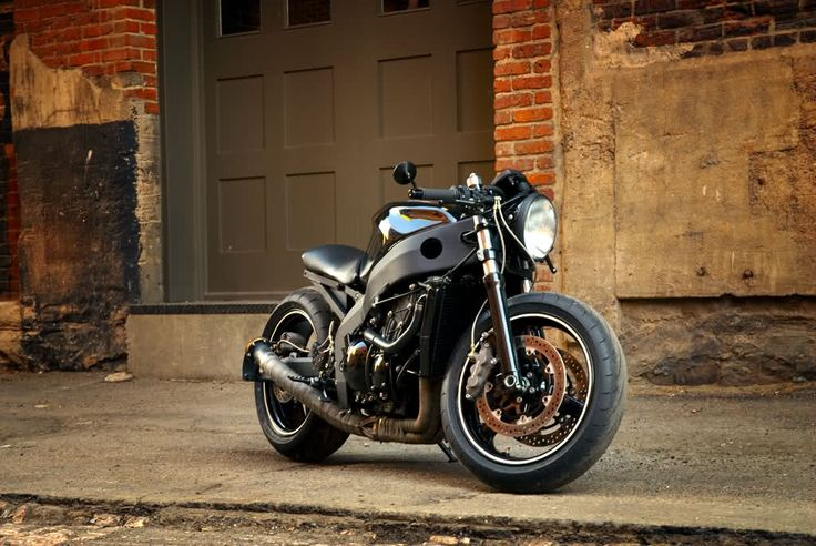 Street Fighter Motorcycle >> April 2011 Fighter of the Month Winner - Rohr's Kawasaki ...