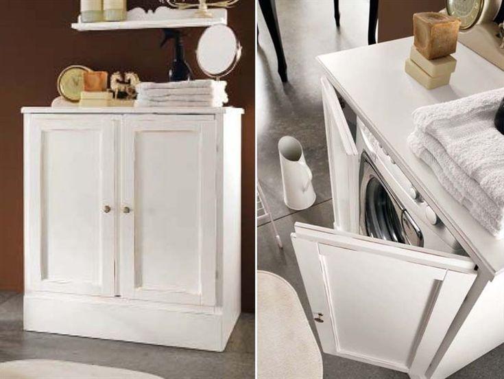 Amazing Interior Design Cover up your washing machine - Amazing washing machine cabinets