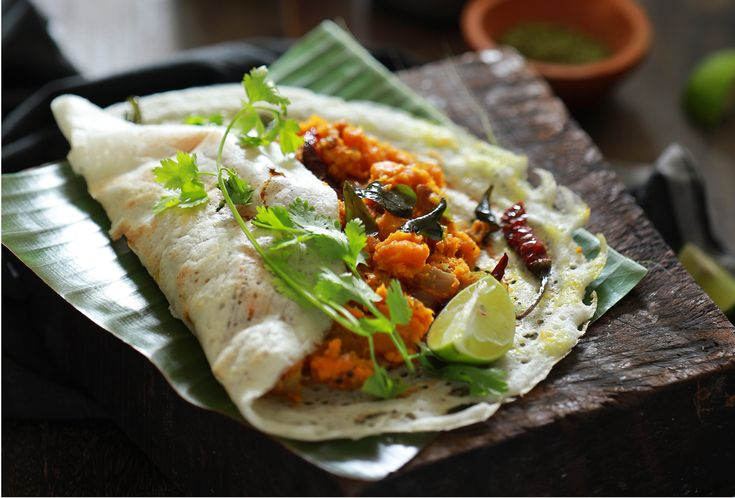 Food from my village – JANESH VAIDYA