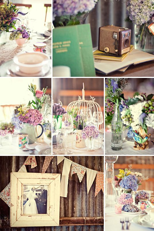 Thank you to Welovepictures  for sharing this quaint wedding with us. I really like that, even though this wedding is vintage and classy, it still has a South African feel to it. Must be the  stoep and the Kudu horns! De Wet and Jonét got married in Lydenburg Mpumalanga, but the farmhouse and the landscape somehow reminds me of the Karoo