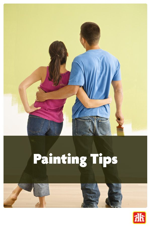 Painting can be difficult if you don't know the proper techniques! Check out these 3 helpful tips on how to improve your painting! Here's How to paint like a pro!