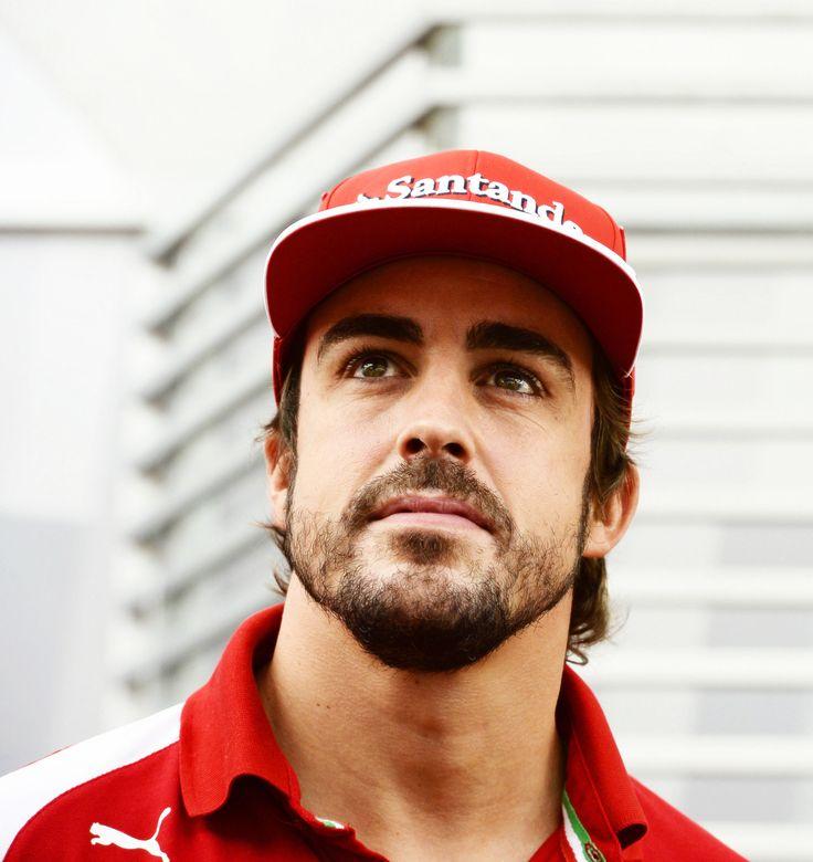 Magic Fernando Alonso Fansite: 41 Best Images About Fernando Alonso On Pinterest