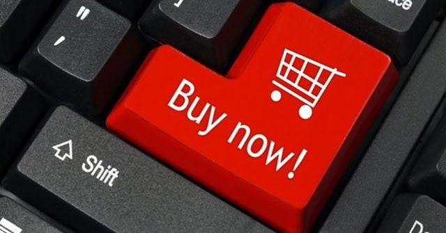 Οι χρήστες αυξάνουν τις online αγορές τους... την Τρίτη! #ΤΕΧΝΟΛΟΓΙΑ