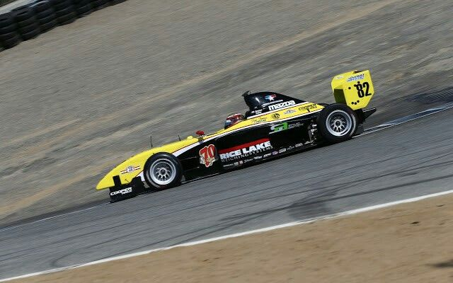 Mazda Racing F-1