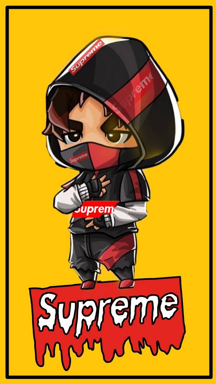 Supreme Cartoon Wallpaper for Android - APK Download