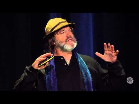 """""""Paul Stamets - How Mushrooms Can Save Bees & Our Food Supply 