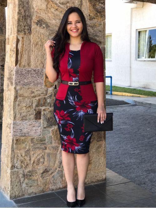 3a21637136 Floratta Modas - Moda Evangélica - A Loja da Mulher Virtuosa ...