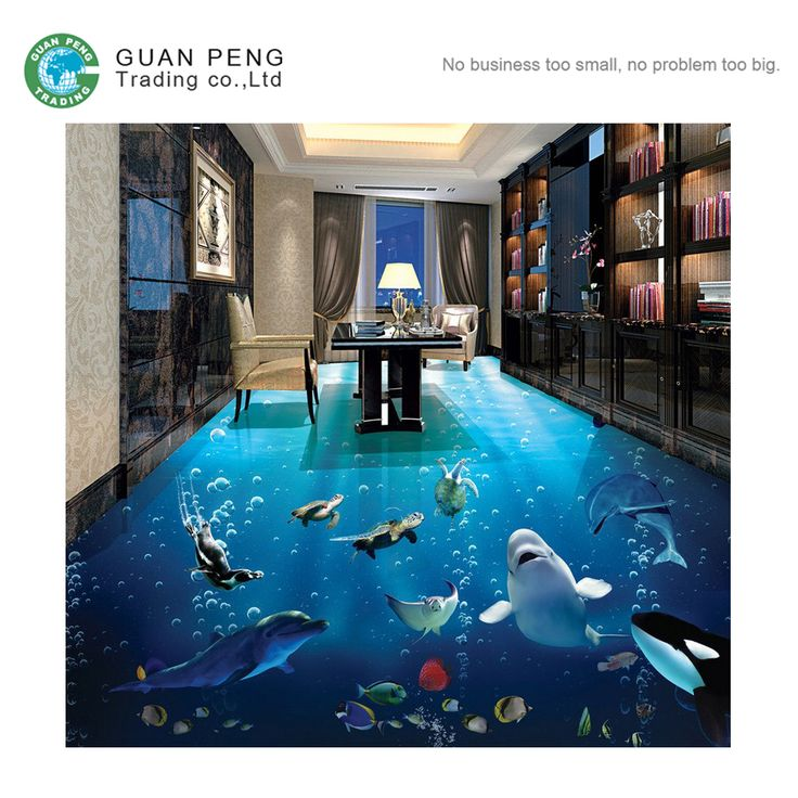 Check out this product on Alibaba.com APP Non Slip Digital Dolphin Bathroom Tile 3d Ceramic Floor Tile Prices