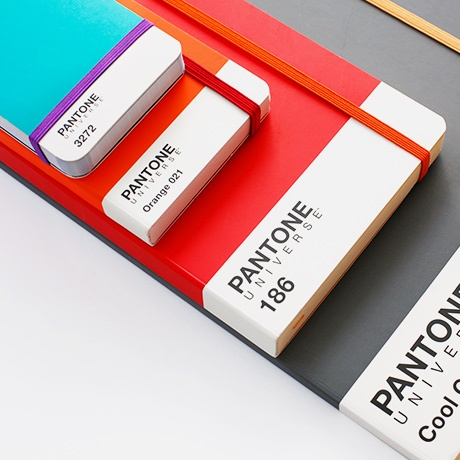 Pantone Note BooksColours Life, Edge, Pantone Notebooks, Stationary Stuff, Life Style, Fab, Book, Colours Stationery, Note Book