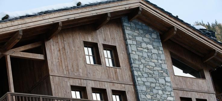 Aspen Lodge - Courchevel