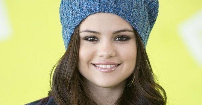 Selena Gómez comparte el nombre de su hermana recién nacida