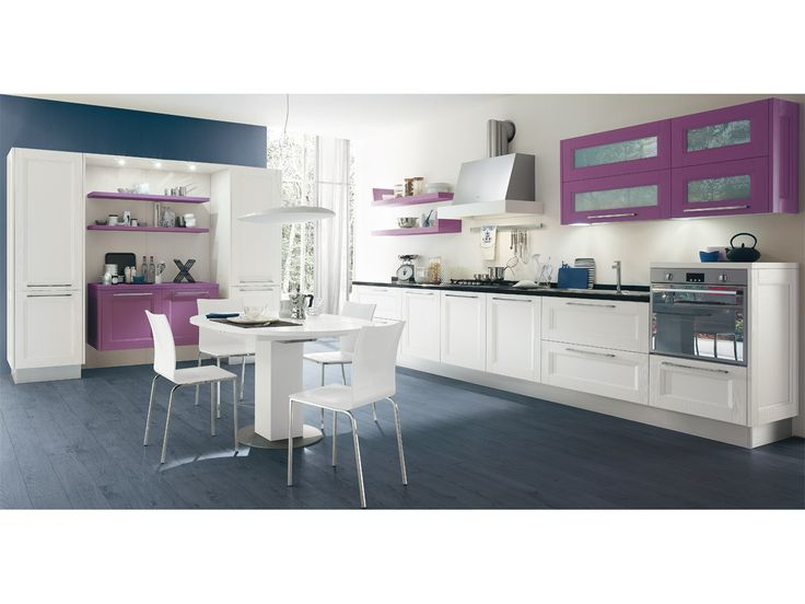 Designed For Everyday Sue, Georgia Is A Strong, Reliable #kitchen. Volumes  And