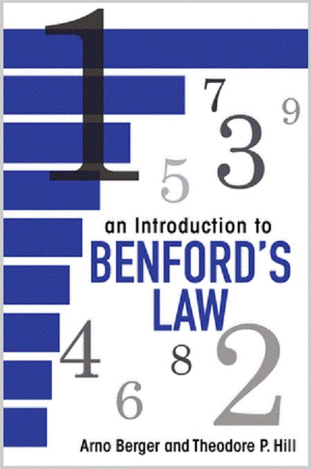 An introduction to Benford's law / Arno Berger and Theodor P. Hill