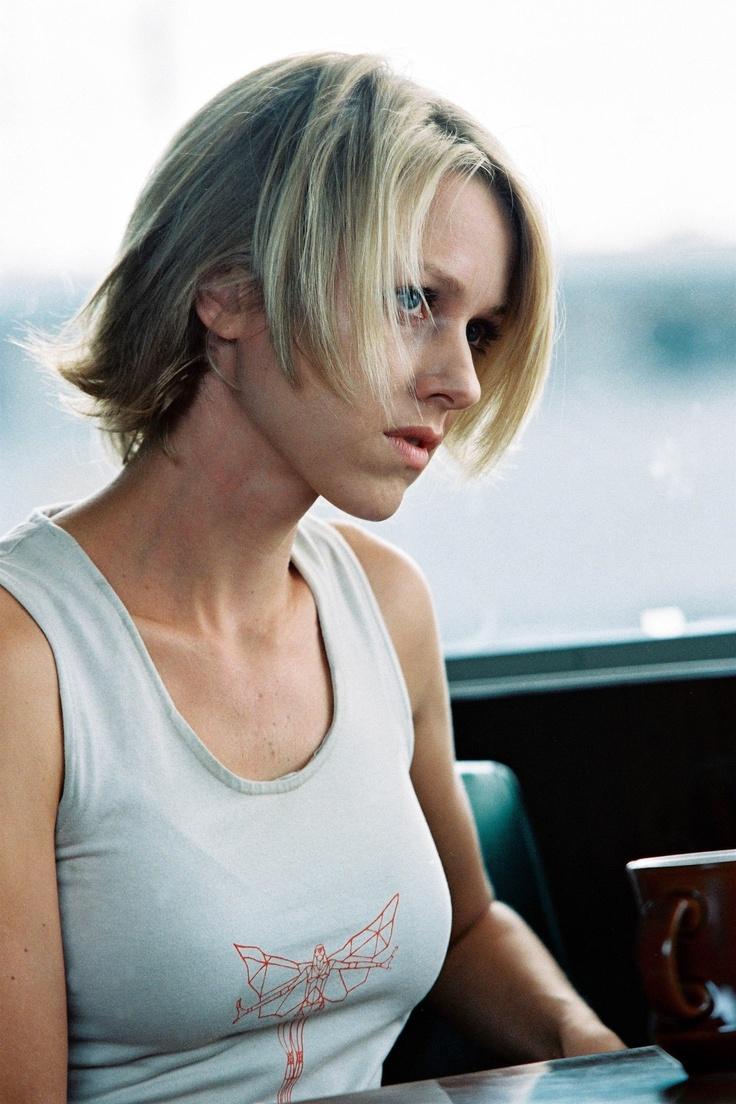 Naomi Watts in Mulholland Drive