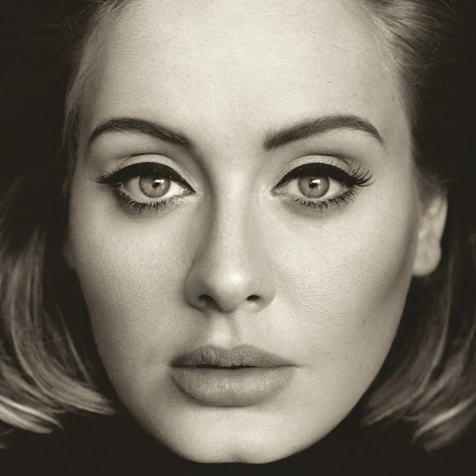 Sales Projections for Adele's '25' Are Predictably Insane | Complex