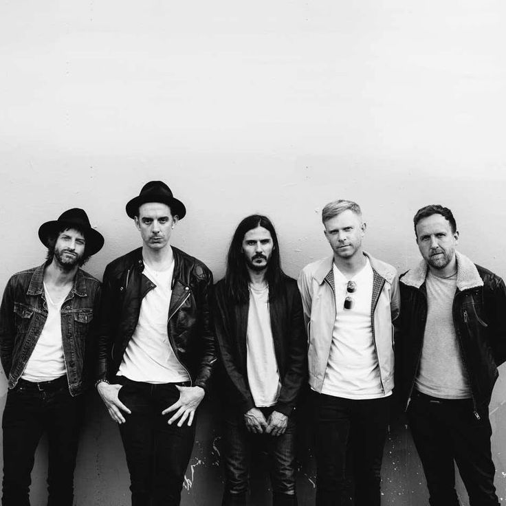 ALBUM REVIEW: The Temperance Movement bare all on A Deeper Cut