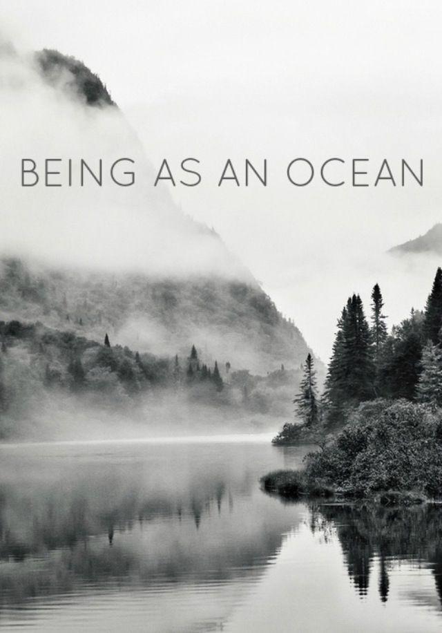 Being As An Ocean | Wallpaper | Pinterest | Nice, Ocean ...