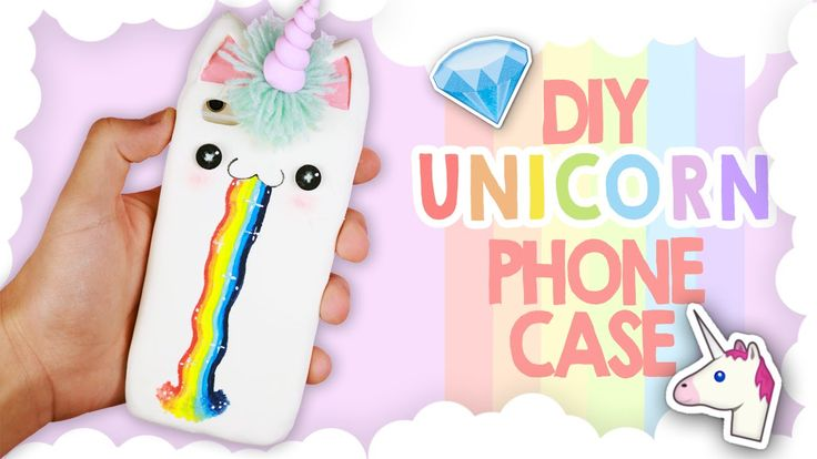 Watch me in HD & Open me! -THANK YOU SO MUCH FOR 150K+ SUBSCRIBERS!  Hello guys! How are you? I've received many requests for a KAWAII UNICORN case lately!...