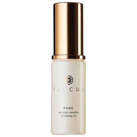 Pure One Step Camellia Cleansing Oil - Tatcha | Sephora