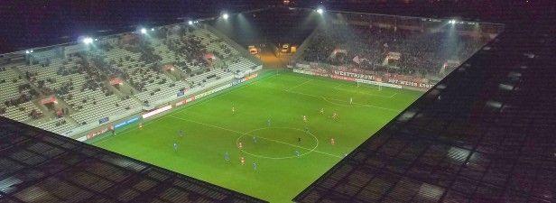 Rot-Weiss Essen zahlt keine Stadionpacht mehr