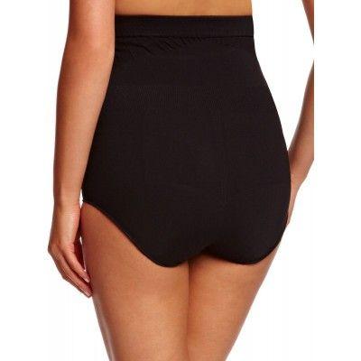2d3cdab28e1 Trinny   Susannah Magic Tummy Flattening Bikini Brief Shapewear  silkinabox.com