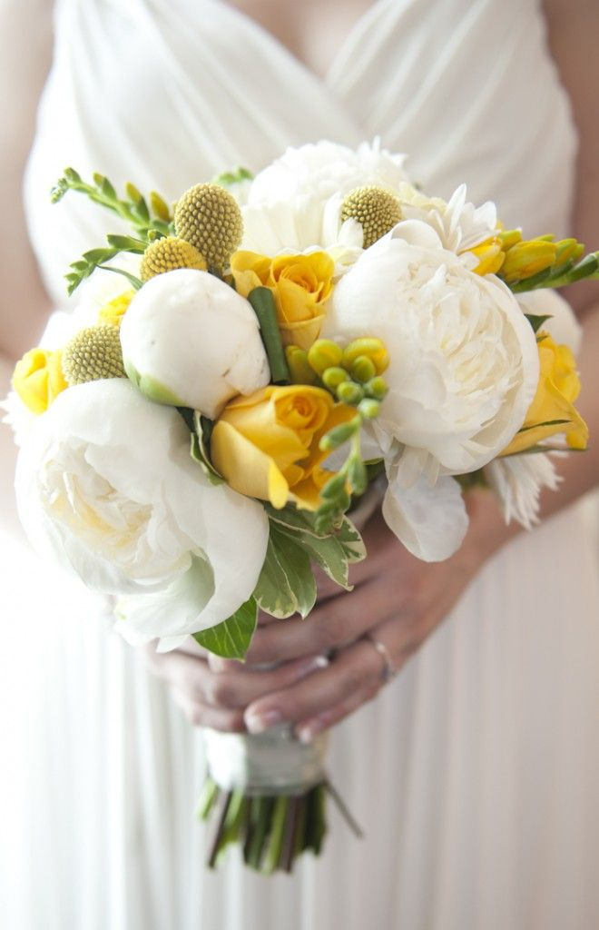 White And Yellow Flowers Bouquet 17 Best ideas a...
