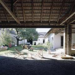 PIMP UP MY FARMHOUSE: landhausstil Garage & Schuppen von DREER2