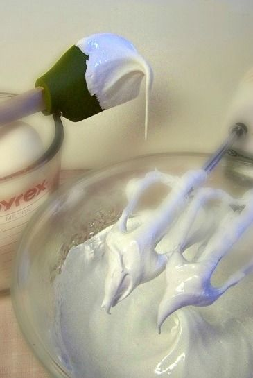 How to Make Perfect Meringue...♥♥...  | Tasty Kitchen: A Happy Recipe Community!