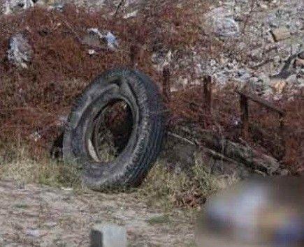 <p>Cd. Juárez, Chih. - Una persona sin vida fue encontrado esta mañana de domingo en la colonia Josefa Ortiz de Domínguez generando la