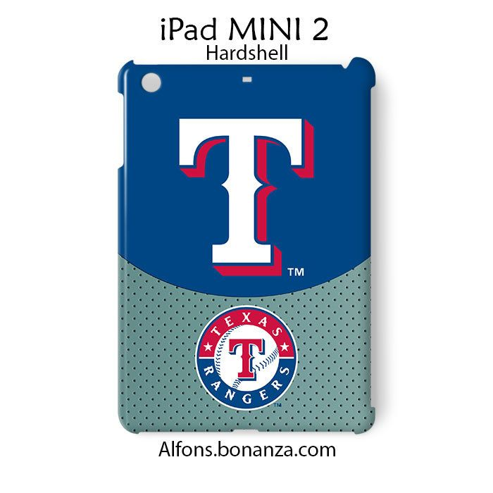Texas Rangers iPad MINI 2 Case Cover Hardshell