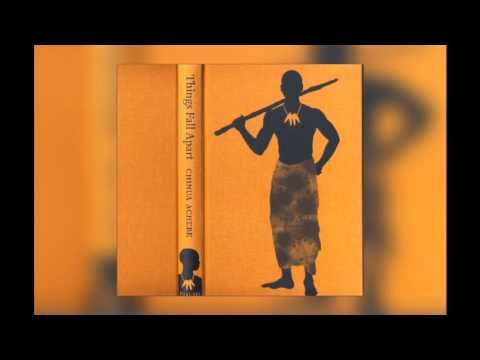 Things Fall Apart Chinua Achebe Audio Book - YouTube