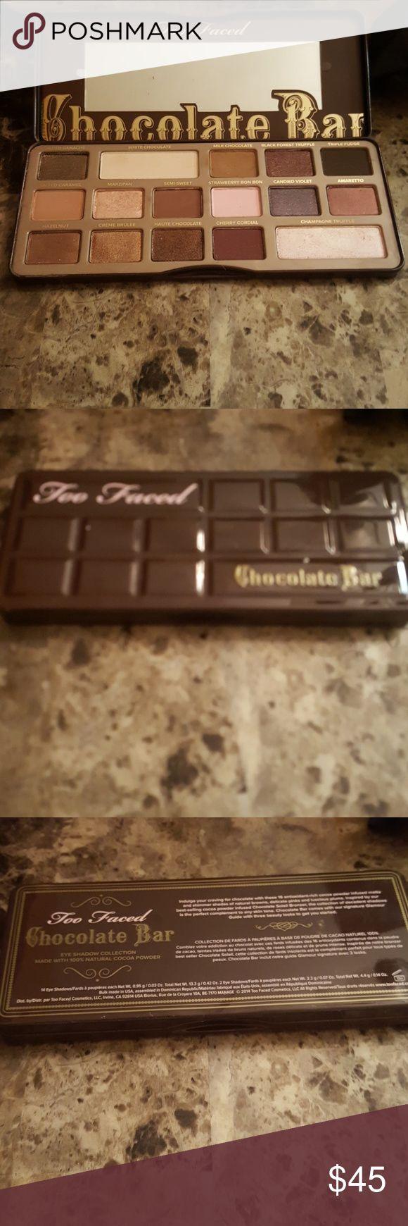 Best 20+ Chocolate bar makeup ideas on Pinterest | Chocolate bar ...