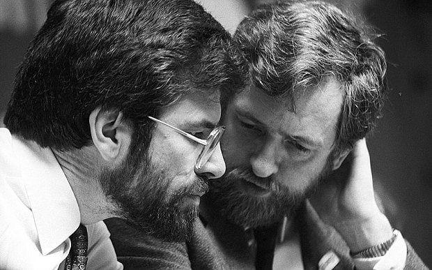 Revealed: Jeremy Corbyn and John McDonnell's close IRA links ...