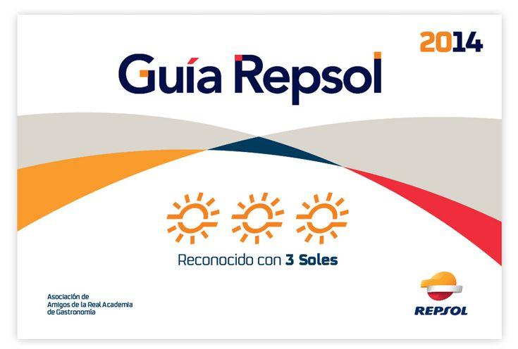 Nuevos Soles de la Guía Repsol 2014