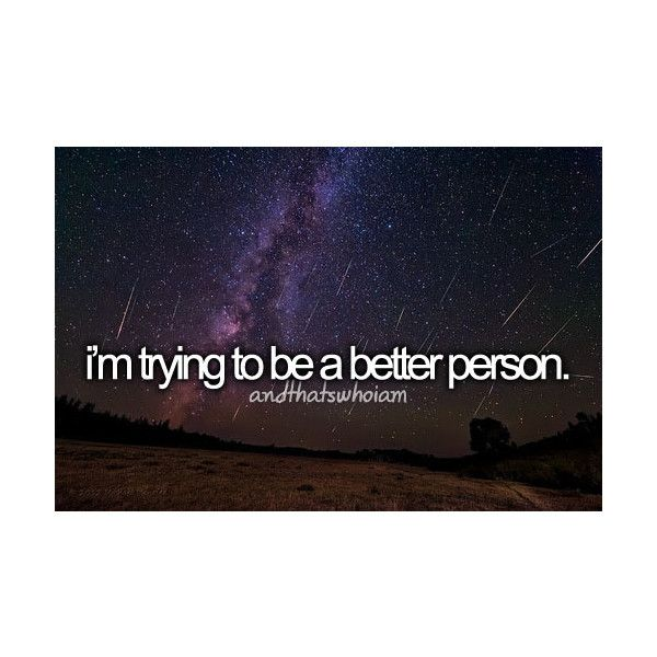 and that's who I am. ❤ liked on Polyvore