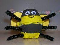 Bee themed preschool activities, printables, and ideas
