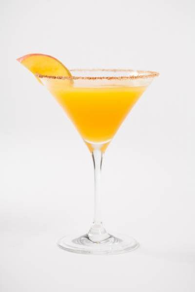 image for Martini de mango-chile-lima