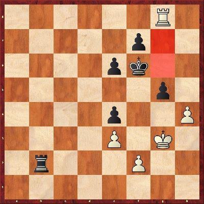 Reto 177: Confianza traidora, por Luis Pérez Agustí en El arte del ajedrez | FronteraD