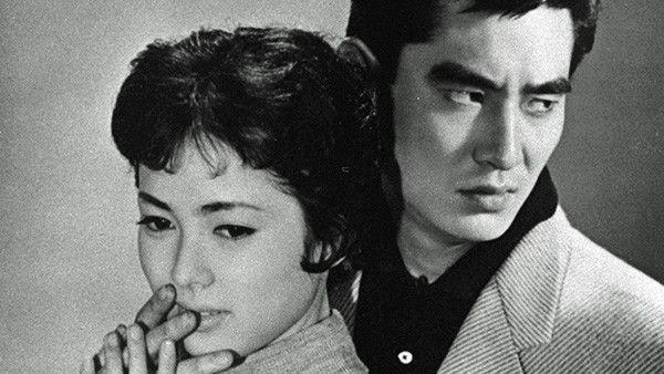 Sakuma Yoshiko (佐久間良子) 1939-, Japanese Actress